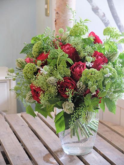5月6日の贈り花