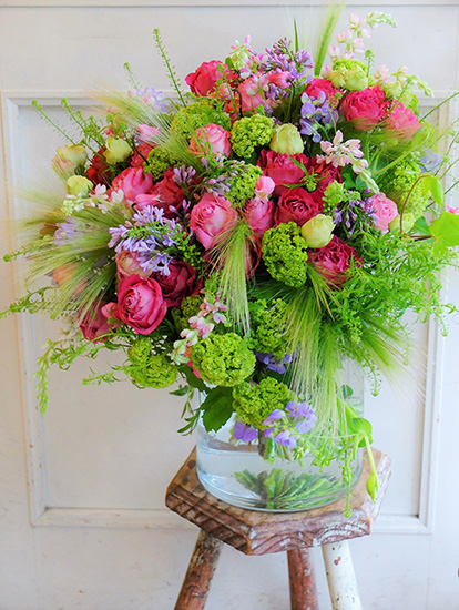 5月8日の贈り花