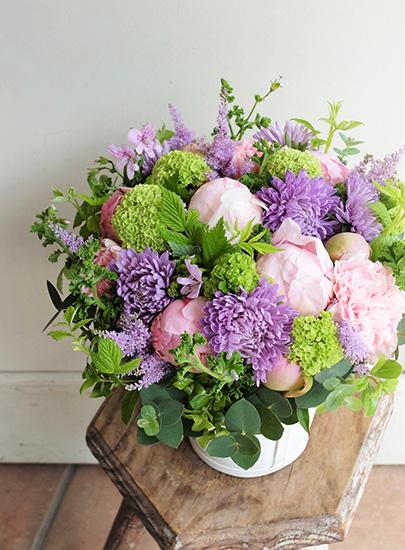 5月9日の贈り花