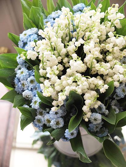 5月10日の贈り花