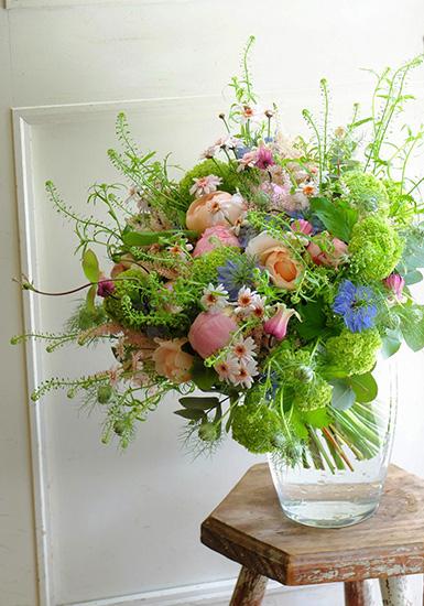 5月12日の贈り花