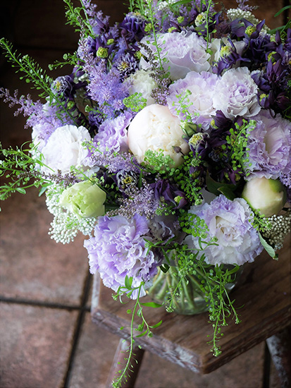 5月14日の贈り花