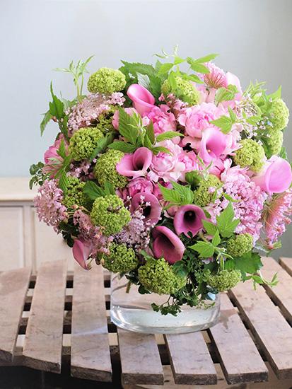5月15日の贈り花