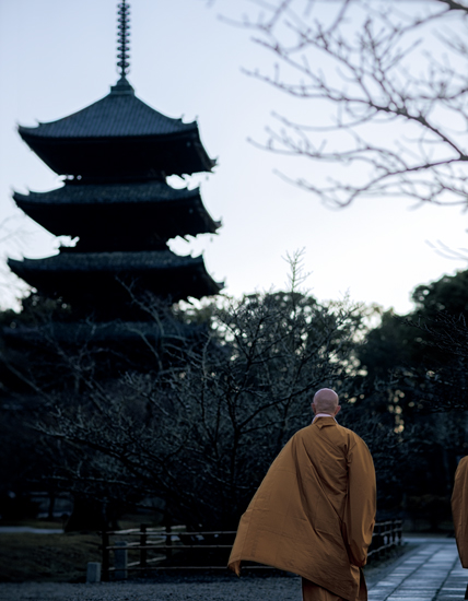 秘密の京都