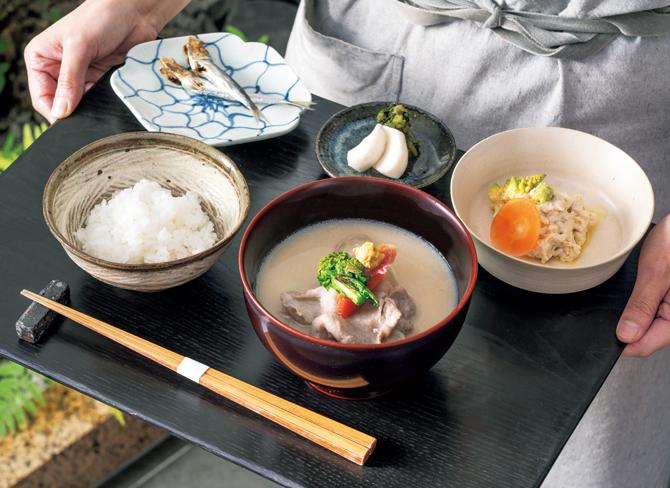 朝食喜心kyoto