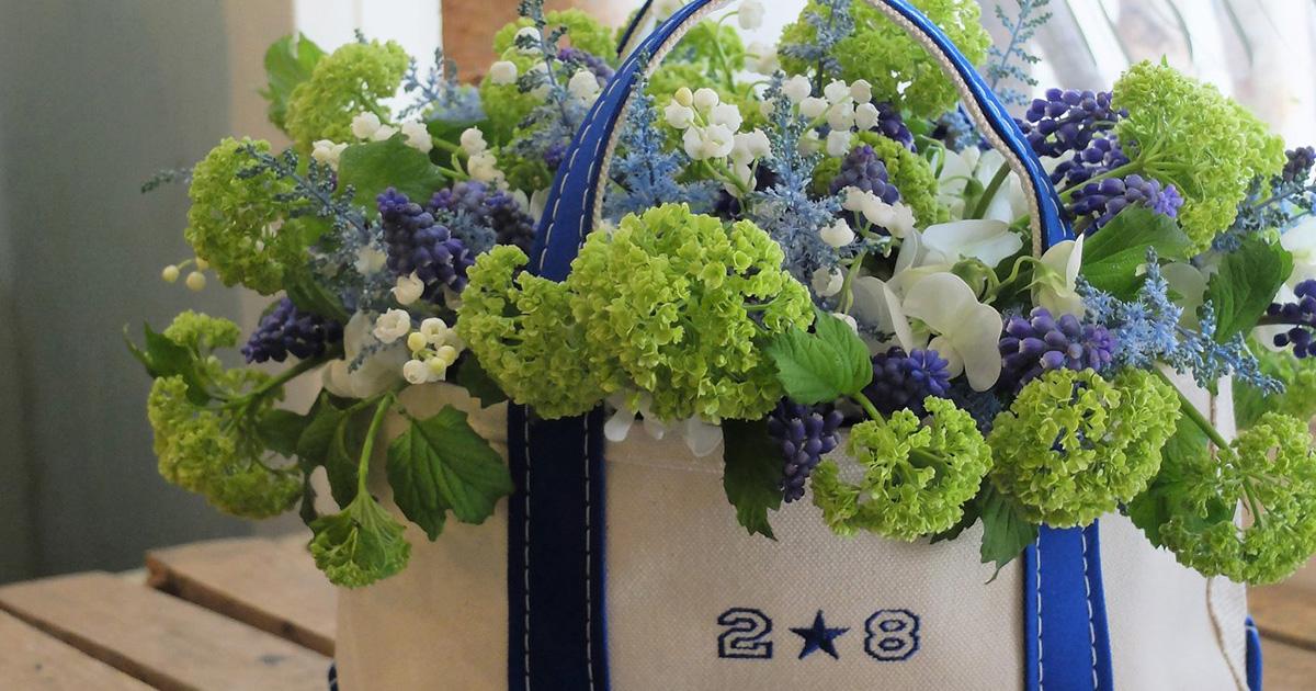4月26日の贈り花