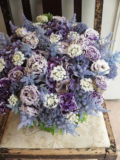 5月18日の贈り花