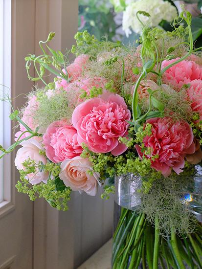 5月19日の贈り花