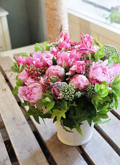 5月21日の贈り花