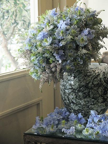 5月25日の贈り花