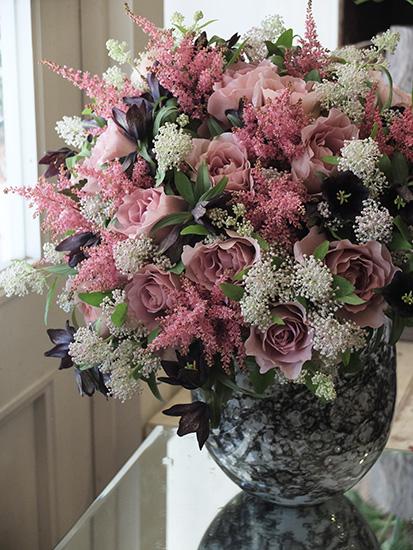 5月27日の贈り花