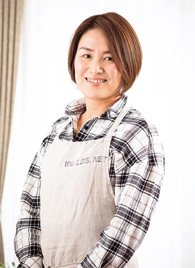 尾田衣子さん