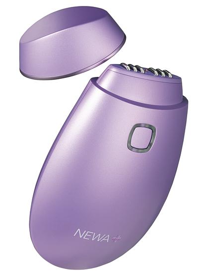 自宅で本格的な熱治療ができる美顔器
