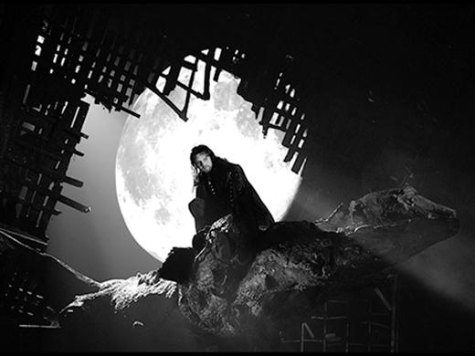 『 夏の夜の夢』モネ劇場公演より