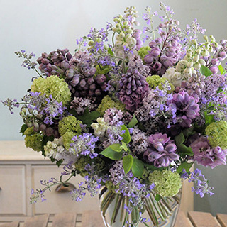 5月22日の贈り花