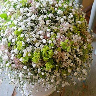5月24日の贈り花