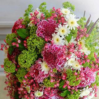 5月26日の贈り花