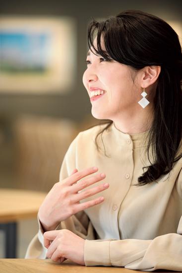 松本 早紀子さん
