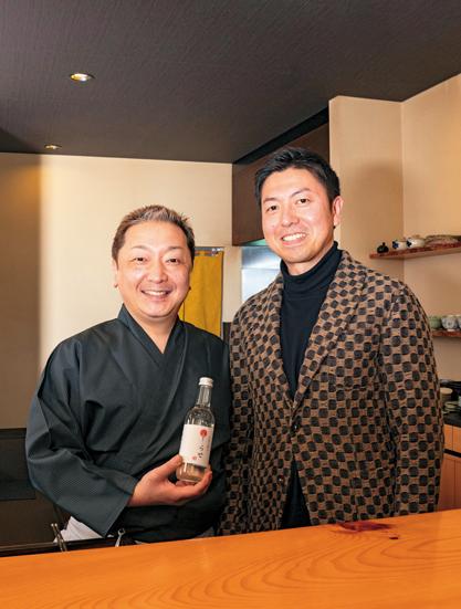 高村さんと上神田さん
