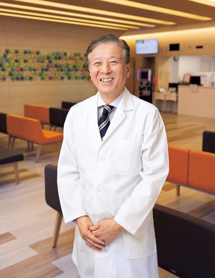 井田博幸先生