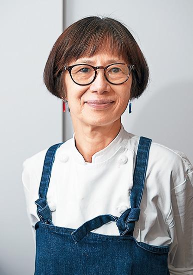 長尾和子さん