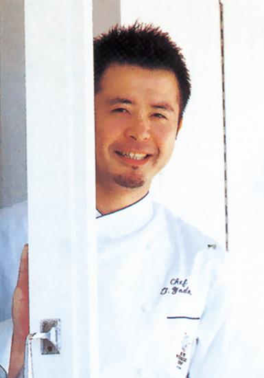 依田 隆さん
