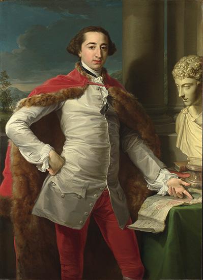 【名画を巡る30日】『リチャード・ミルズの肖像』―世界初「ロンドン・ナショナル・ギャラリー展」へようこそ16