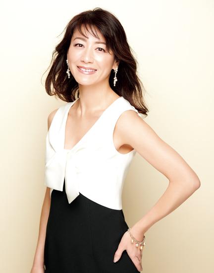 髙田万由子さん