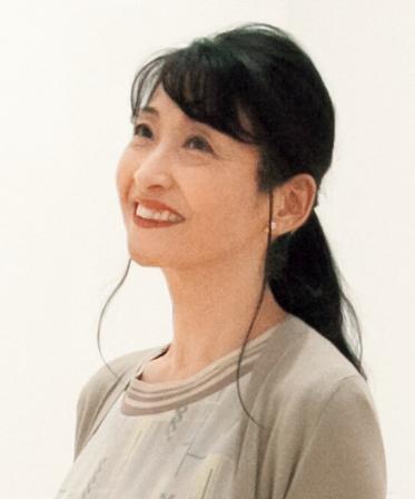 結城昌子さん