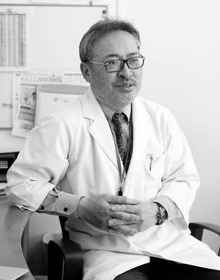 上田 朋宏先生