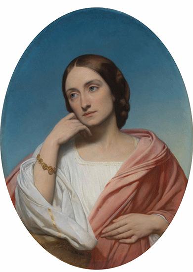 【名画を巡る30日】『ロバート・ホロンド夫人』―世界初「ロンドン・ナショナル・ギャラリー展」へようこそ27