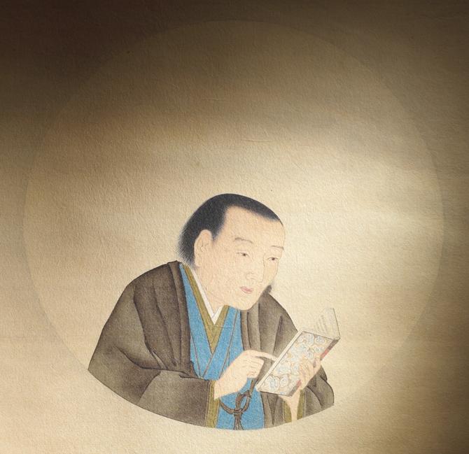 洪庵先生は、福澤の理想の教育者像となった