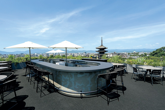 K36 The Bar&Rooftop