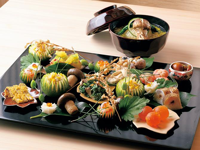 日本料理 ときわ