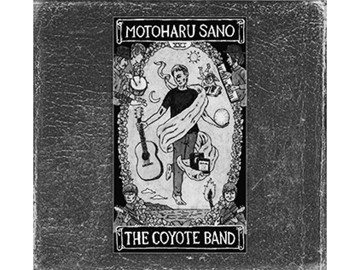 『THE ESSENTIAL TRACKS MOTOHARUSANO & THE COYOTE BAND 2005-2020』