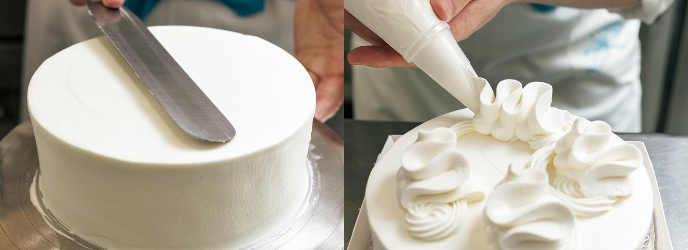 ホールショートケーキ専門店に聞く おいしさの秘密