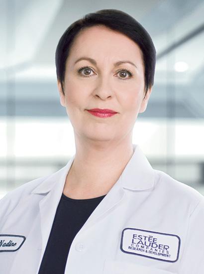 ナディーン ペルノデ博士