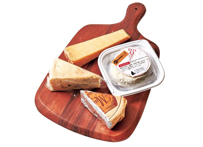 アルパージュ 「チーズ」