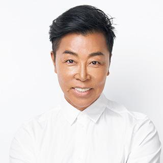 【家庭画報チャンネル】編集長が訪ねます! 「嶋田ちあきさん編」幸せ顔を作る メイクテクニック