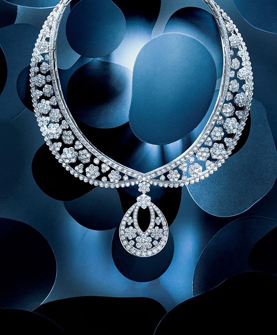 デザインで変容するダイヤモンドの魅力