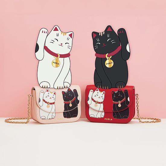 アジア限定の「招き猫」コレクション登場