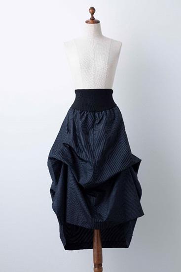 きものリメイク スカート