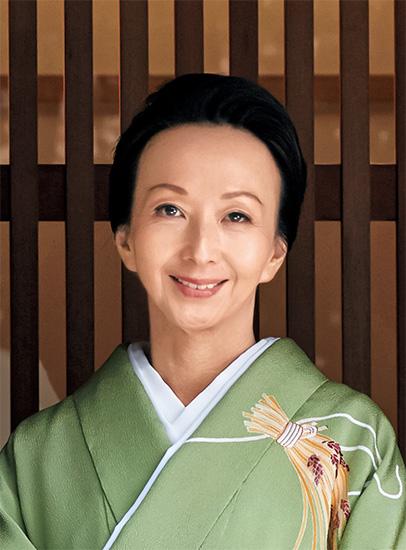 小堀貴美子さん