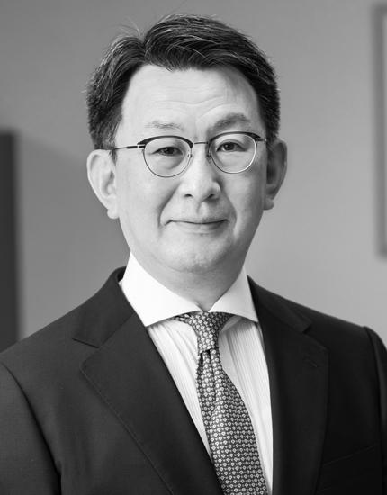 横手幸太郎先生