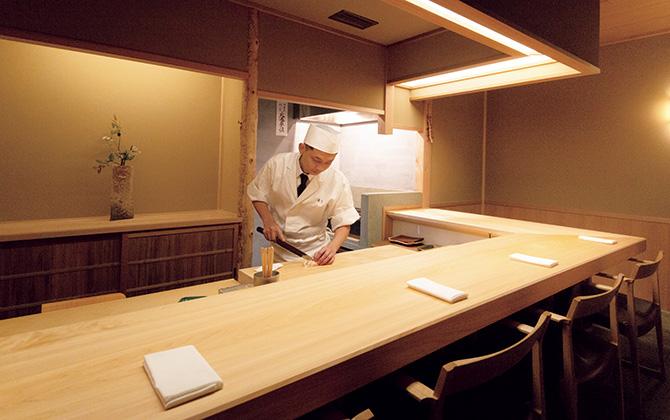 日本料理 榎本
