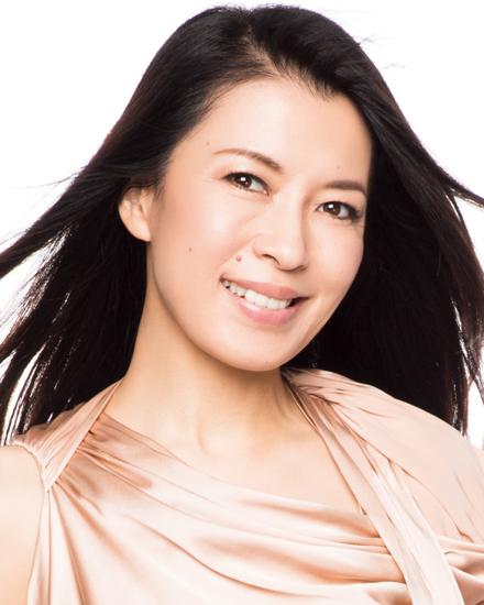 川井 郁子さん