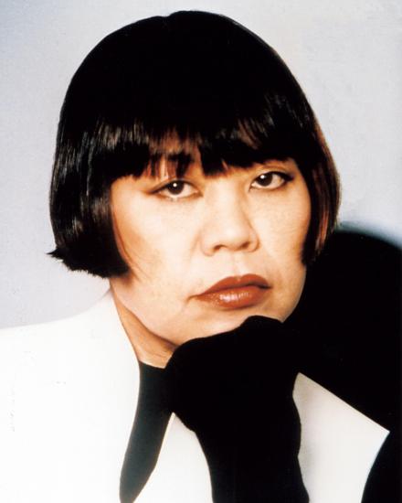 コシノ ジュンコさん