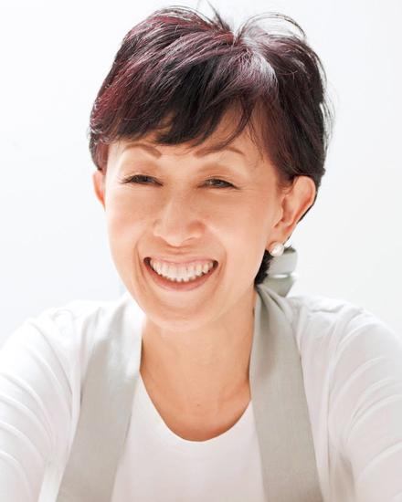 松田 美智子さん