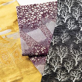 4代目社長が作り出す、これからの織り帯「桝屋髙尾の過去、現在、未来」展