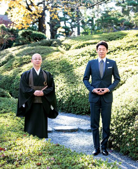 松岡さんと川野さん